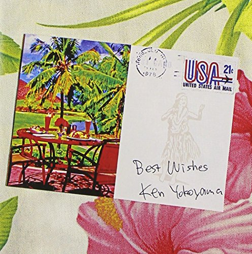Ken Yokoyama - Best Wishes [Japan CD] PZCA-59