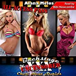 All Access Pass: Backstage Uncensored: Cheri Hunt Stories   Alana Melos