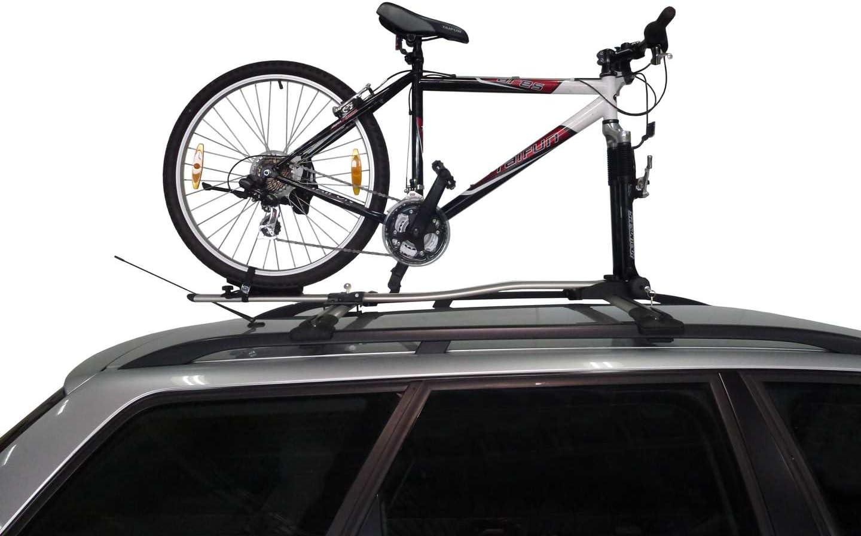 aguri acuda Sprint – Portabicicletas Baca bicicleta soporte techo ...