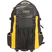 STANLEY 1-79-215 FATMAX - Mochila con Ruedas, capacidad max 20 Kg