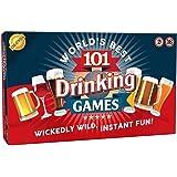 Drinking Games Compendium