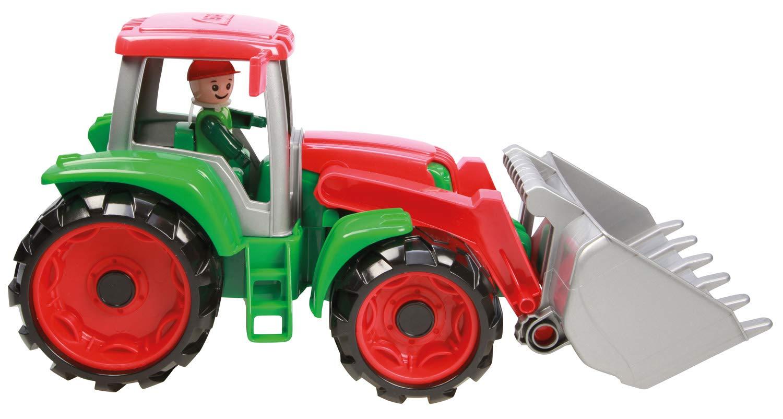 04407 LENA Truxx Traktor lose