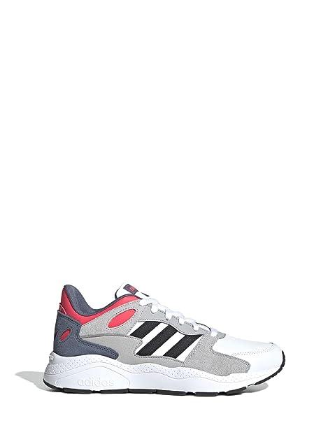 adidas Sneakers Uomo Eco Pelle Grigio