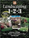 Landscaping 1-2-3, Jo Kellum, 0696212536
