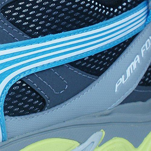 Puma Pumafox Dames Loopschoenen - Schoenen Zwart / Grijs