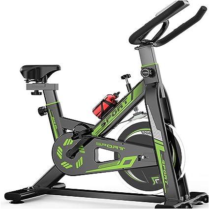 Bicicleta Spinning Profesional,Bicicleta Estatica LCD Pantalla ...