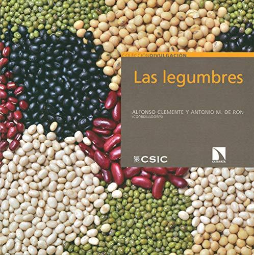 LAS LEGUMBRES: 24 (Divulgación): Amazon.es: Clemente Gimeno ...