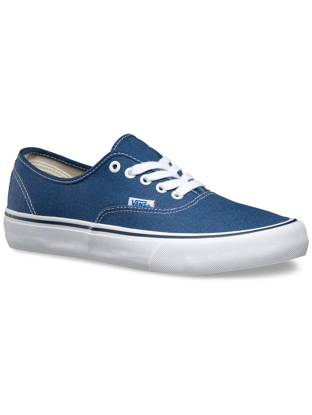 Vans Herren Skateschuh Authentic Pro Skate Shoes: