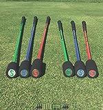 Superspeed Golf Junior AllStar (Ages 8-11) Training System 3 Piece Club Set Super speed