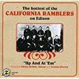 Up And At 'Em: The Hottest of The California Ramblers on Edison