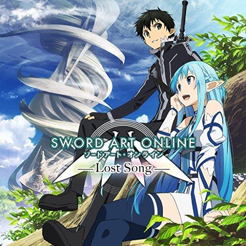 Sword Art Online: Lost Song - PS4 [Digital Code]
