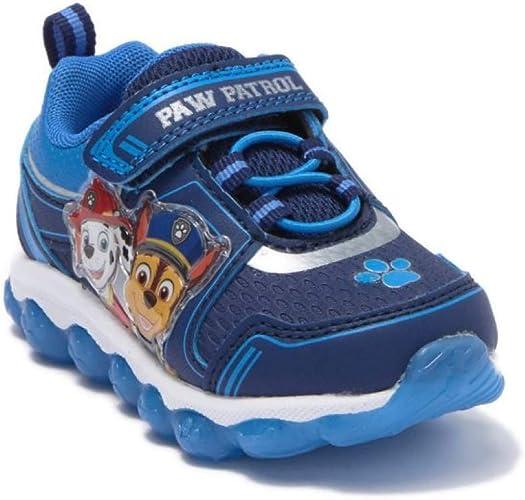 paw patrol boy shoes