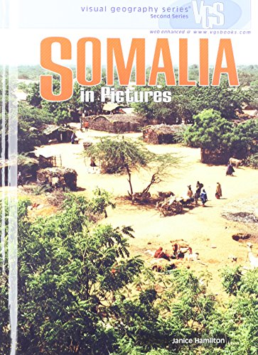 Search : Somalia in Pictures (Visual Geography Series)