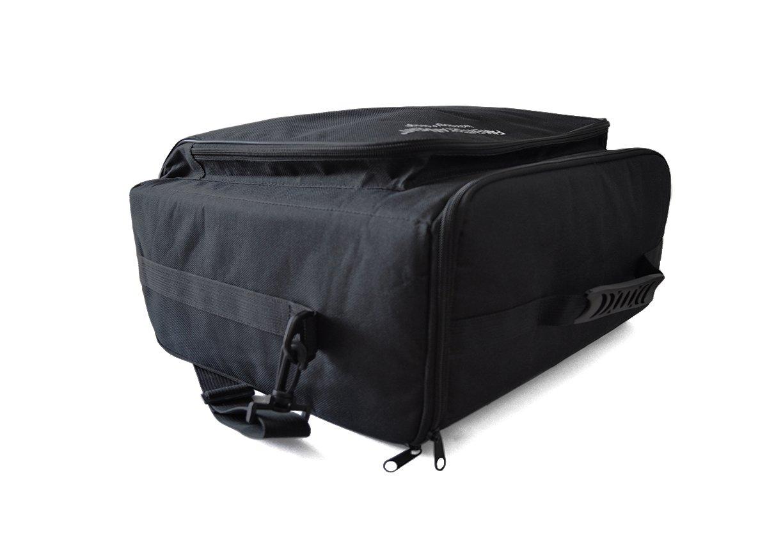 FAVI Universal Video Projector Travel Bag - US Version (Includes Warranty) - Black (FE-LG-BAG-BL) by FAVI (Image #4)