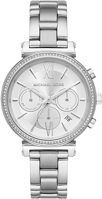 Michael Kors Women's MK6575 Sofie