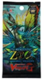 Cardfight Vanguard VGE-G-EB02 The Awakening Zoo