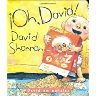 ¡Oh, David!: David en pañales: (Spanish language edition of Oh