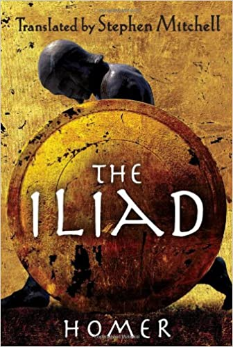 Homers The Iliad