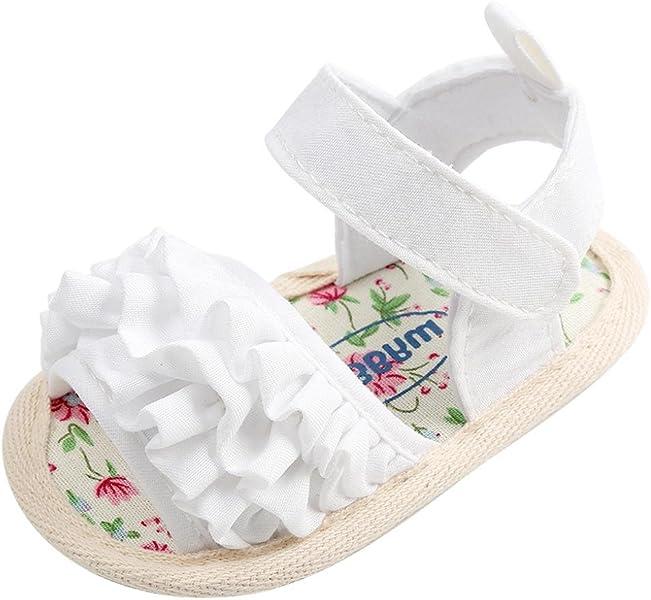 77378e4142617 DAY8 Sandales Fille Bébé Princesse Mode Chaussure Bébé Fille Bapteme Été  Pas Cher Chaussures Bébé Fille