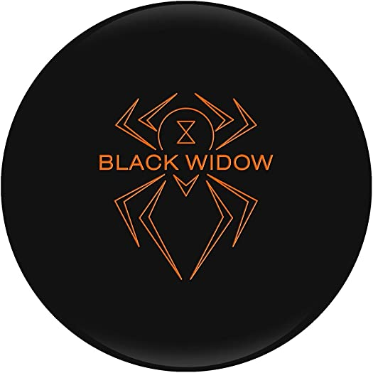 Hammer Black Widow Urethane Bowling Ball