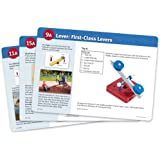 Learning Resources Simple Machines Activity Cards Set