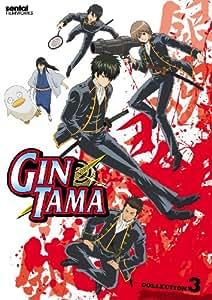 Gintama: Collection 3