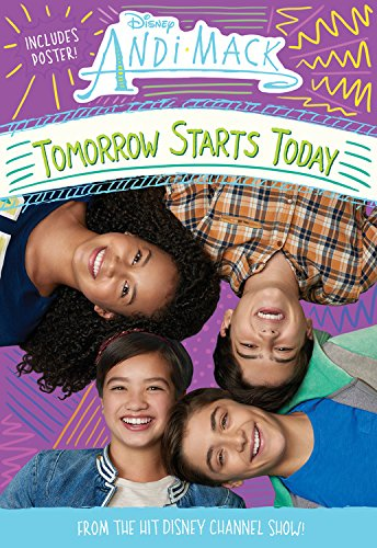 Andi Mack Tomorrow Starts Today