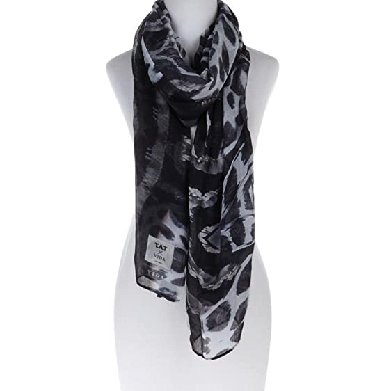 Modal Scarf - everything by VIDA VIDA QxfBJ