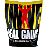 Universal Nutrition Real Gains - Chocolate Ice Cream 6.85 LBS