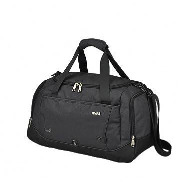 Amazon.com: Hot Sale! Mixi Carry On Luggage Duffel Gym Bag ...