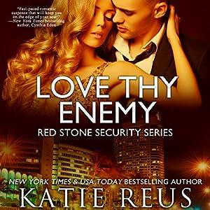 Love Thy Enemy Audiobook