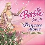 Barbie Sings! The Princess Movie Song...