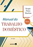 Manual do trabalho doméstico - 14ª edição de 2018