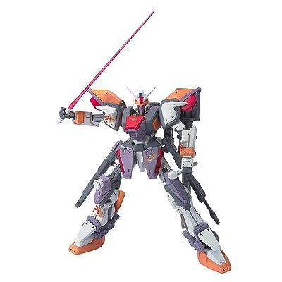 Bandai Hobby #19 Regen Duel 1/100 Bandai Gundam Seed Astray: Toys & Games