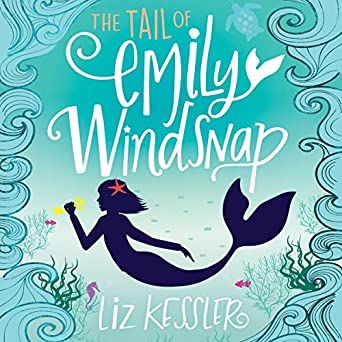 Amazon com: The Tail of Emily Windsnap (Audible Audio Edition