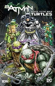 Batman/Teenage Mutant Ninja Turtles Vol. 1 at Gotham City Store