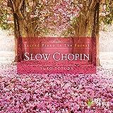 スロー・ショパン~こころで聴く15のピアノ・セラピー