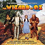 Wizard of Oz - Soundtrack (2009 Remastered Edition) by Judy Garland, Buddy Ebsen, Jack Haley, E. Y. Harburg, Bert Lahr, Ray Bolger, Har (2009)