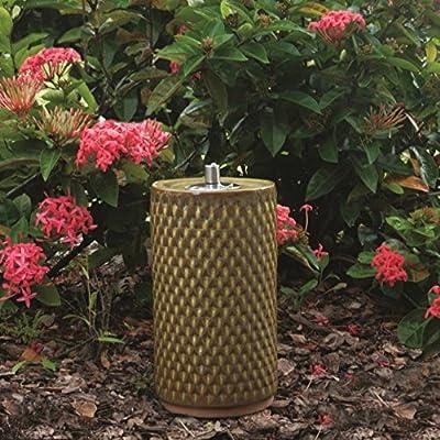 Apollo Ceramic Fire Pot
