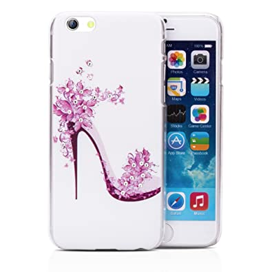 coque chaussure iphone 6