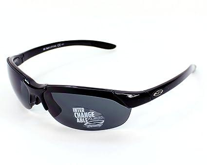 Amazon.com: Smith Optics anteojos de sol PARALLEL acetato ...