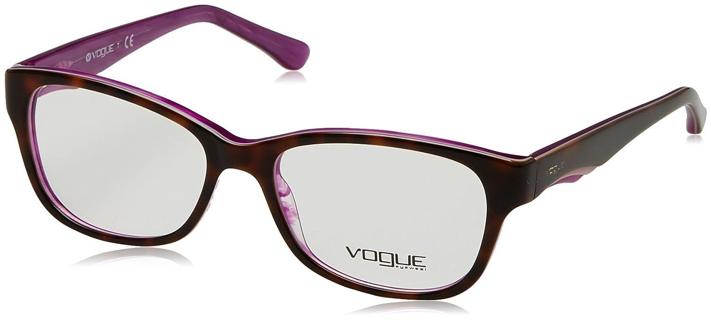fb0cb0c232 Amazon.com  Vogue VO2814 Eyeglasses  Shoes