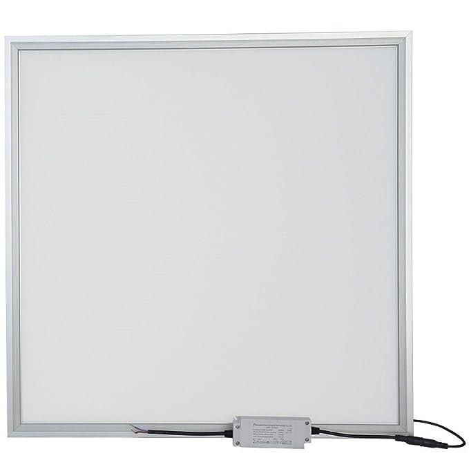 Panel LED neutral-sabe más de paso de la luz fácil de SMD Chips G13 tubo fluorescente Lámpara fluorescente de repuesto blanco 5000 K claro 36 W como 72 W 18 ...