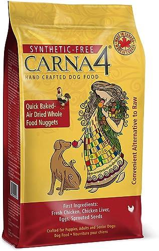 CARNA4 Hand Crafted Dog Food