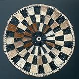 Ghana Floor Mat