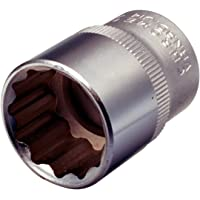 "12 Punto ULTIMATE® Socket 1/2"", 34 mm KS"