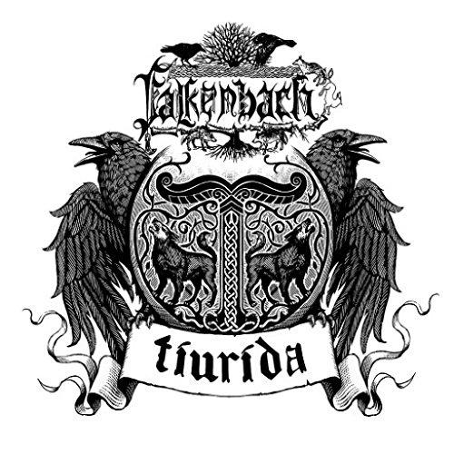 Falkenbach: Tiurida (Ltd. Digipak) (Audio CD)