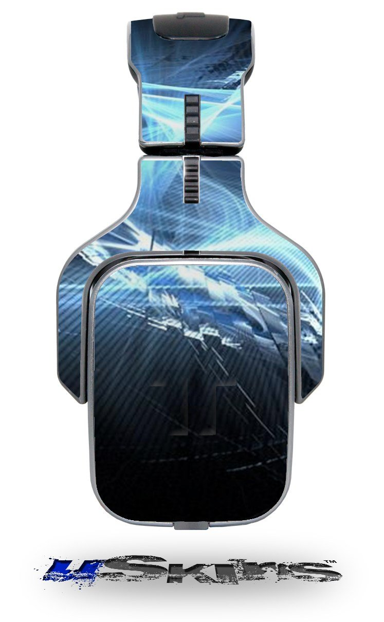 Robot Spider Web Decal Style Skin (fits Tritton AX Pro Gaming Headphones - HEADPHONES NOT INCLUDED)
