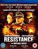 Resistance [Blu-ray]