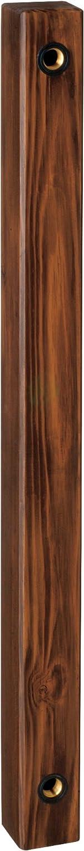 木調水栓柱 HI-1WD×900-60DB 水協品 B01HCZH8UK 16487